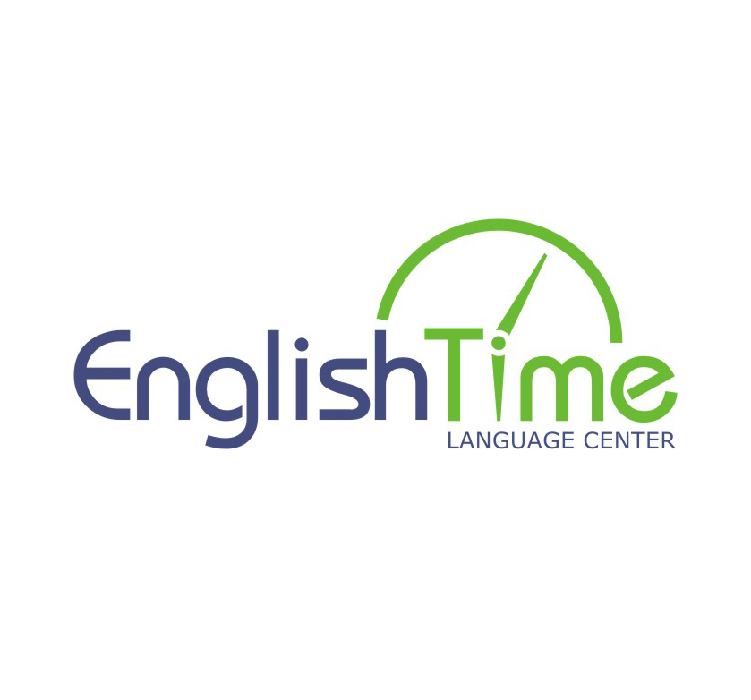 English Time - Language Center